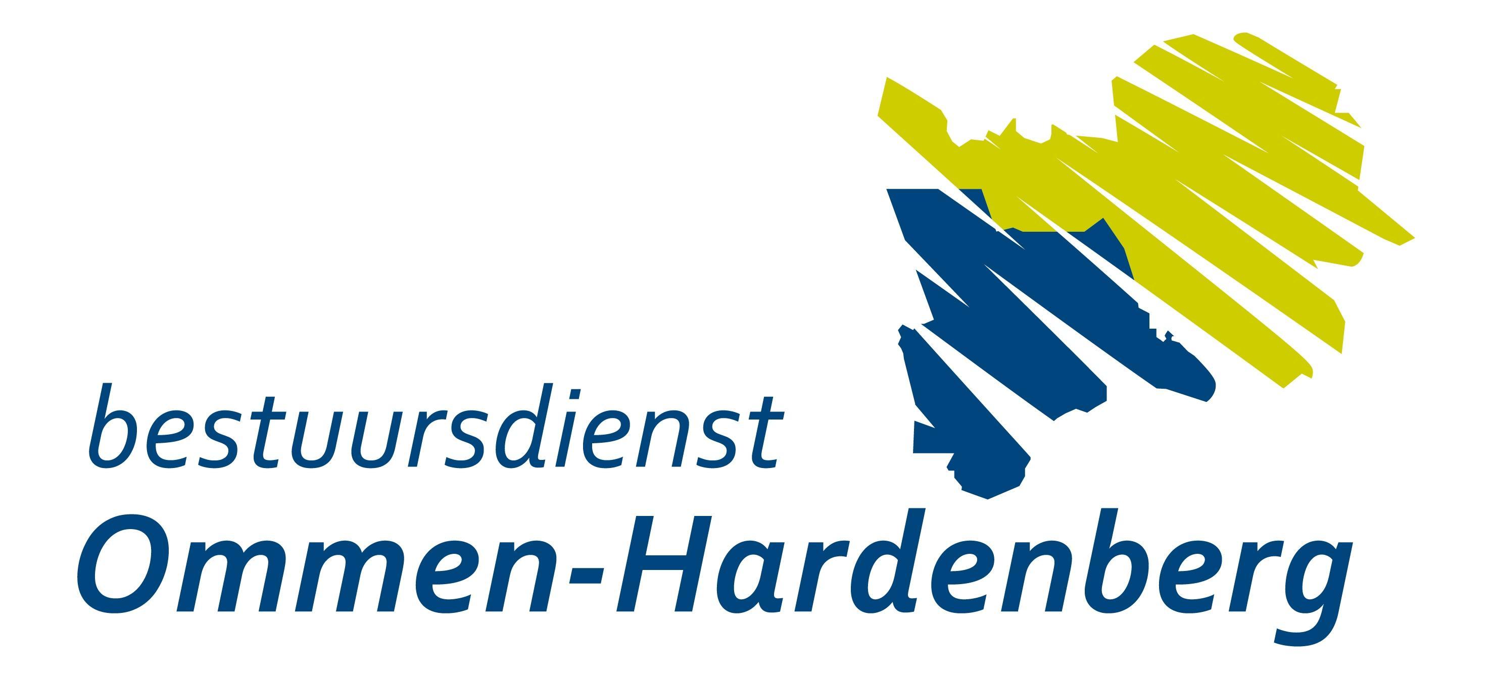 Bestuursdienst Ommen Hardenberg.Op Stoom Bij De Bestuursdienst Ommen Hardenberg Quarant