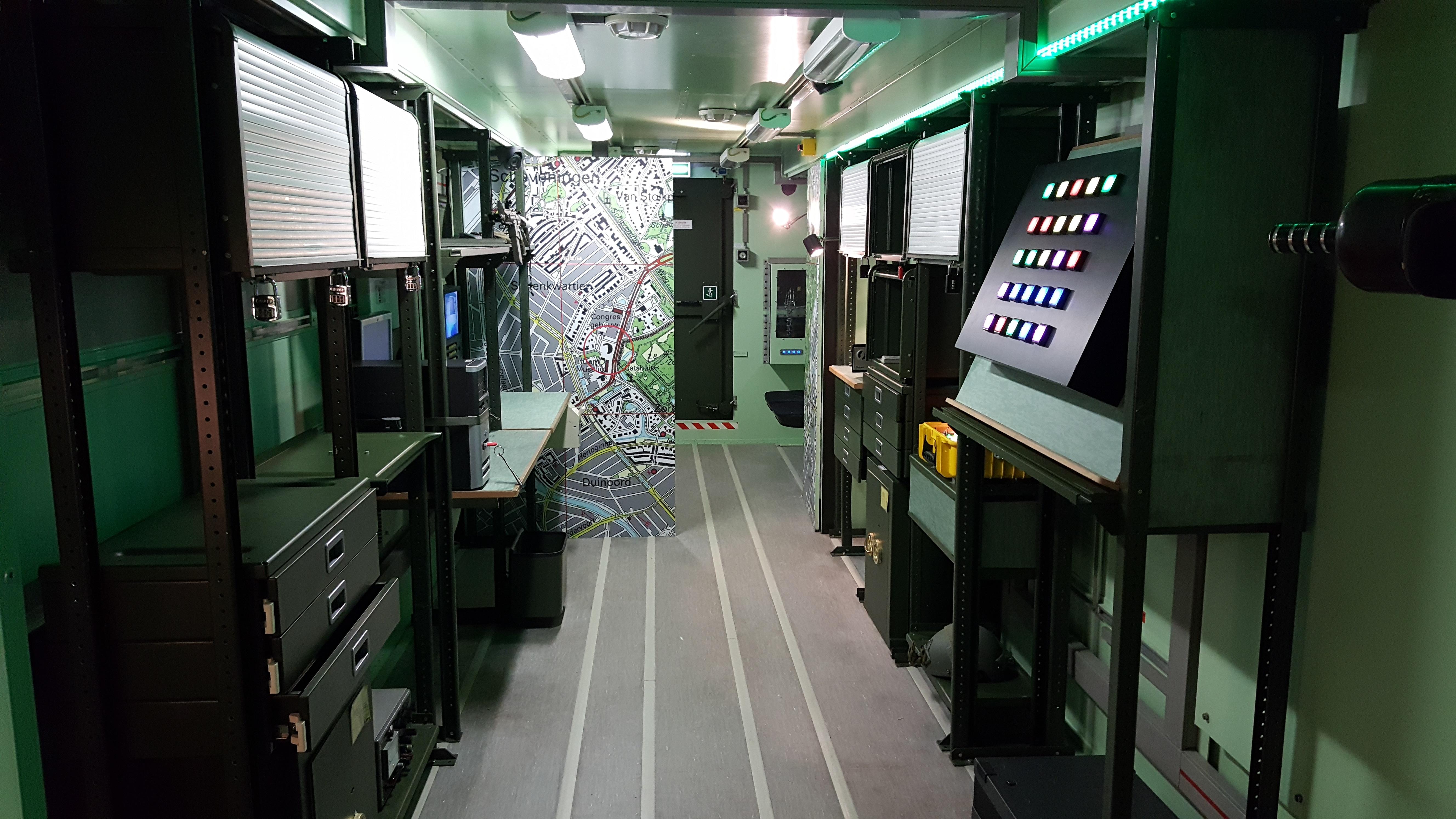 Escape room informatieveiligheid 1